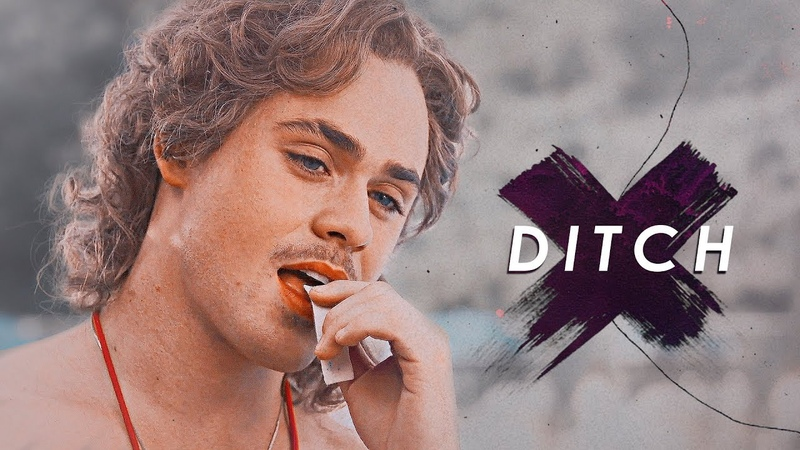 Billy hargrove | ditch