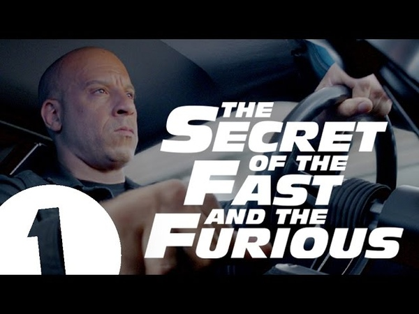 What is the secret of the Fast and the Furious