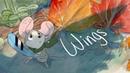 Wings | Animated Short Film | SVA Thesis