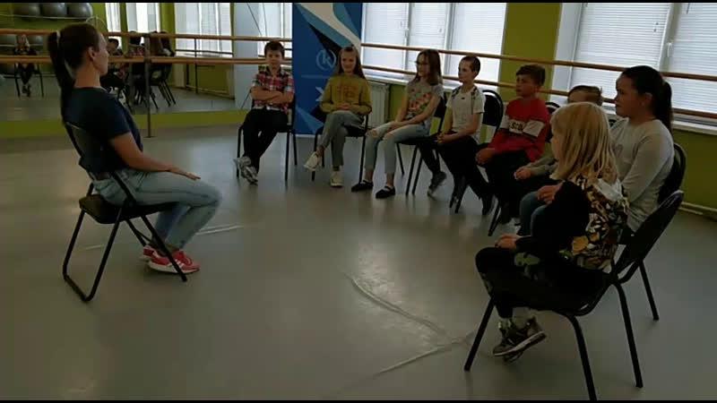 Актерское мастерство от Нелли Пивоваровой