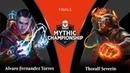 Finals Alvaro Fernandez Torres vs Thoralf Severin 2019 Mythic Championship IV