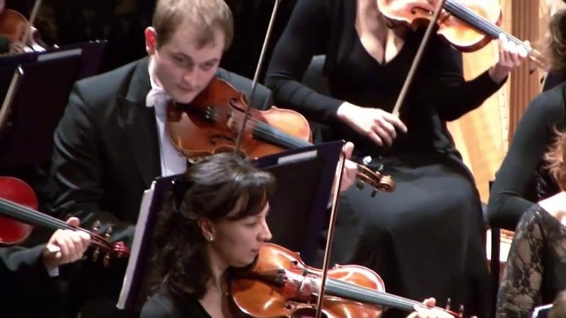 Полет шмеля Bumble Bee Yuri Simonov Moscow Philharmonic Orchestra