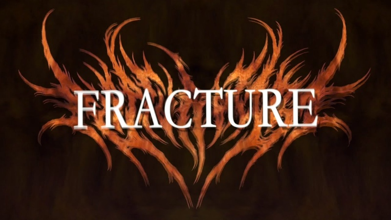 RUPTURATION FRACTURE OFFICIAL LYRIC VIDEO 2020 SW EXCLUSIVE