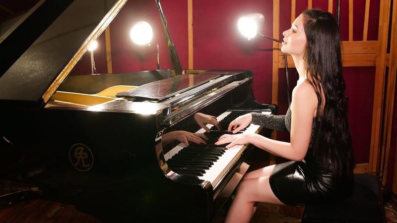 Guns N' Roses Sweet Child O' Mine Piano cover by Yuval Salomon