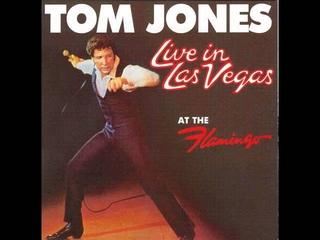 Hard To Handle, Tom Jones, Live in Flamingo Hotel