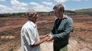 Мир наизнанку Катастрофа в городе железной руды Брумадинью