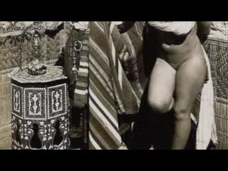 Taboo vintage films presents 'a night in a moorish harem #6 'the circassian lady' (part 2)