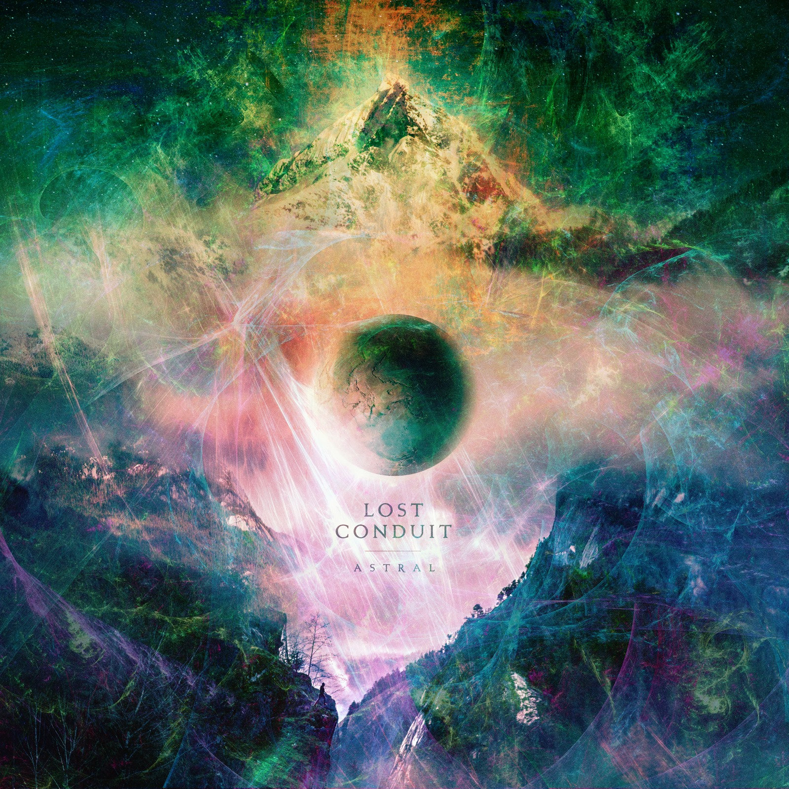 Lost Conduit - Astral [single] (2019)