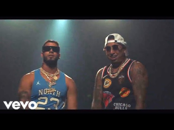 Anuel AA Ñengo Flow Sur y Norte Music Video