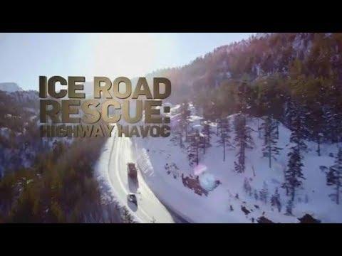 Ледяная дорога 4 сезон 1 серия (2019)