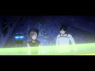 Human Lost: Исповедь неполноценного человека - дублированный трейлер полнометражного аниме. Премьера в России 26 марта 2020 года