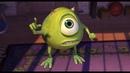 Корпорация монстров Monsters, Inc 2001 Русский Трейлер мультфильма HD