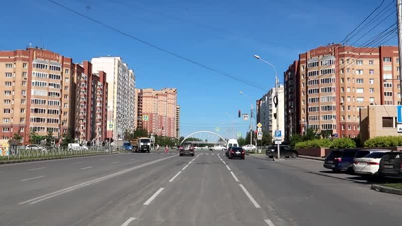 2019 07 11 Новосибирск ул Тюленина