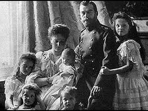 Тайны Советского режима Брат императора Необъявленная казнь Тайны века