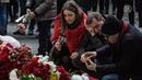 Авиакатастрофа в Египте тела доставили в Россию новости