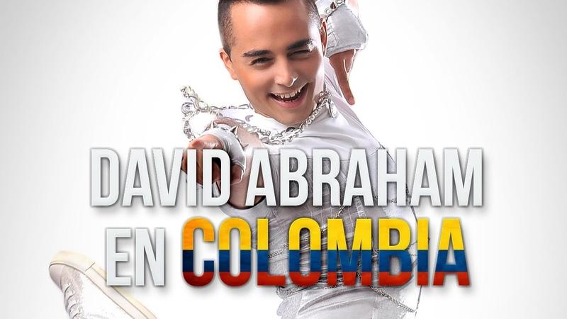 David Abraham en Colombia 2016