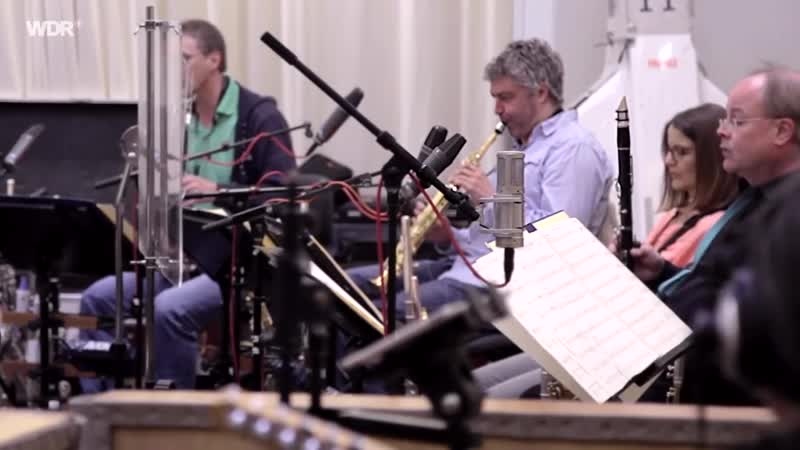 09 WDR Big Band feat. Erik Truffaz Bending New Corners WDR