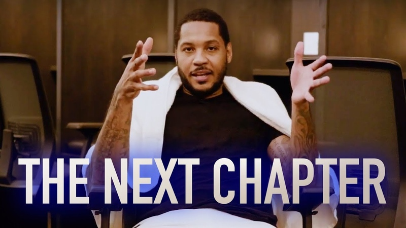 My Next Chapter with the Portland Trailblazers | Melo Mondays | Carmelo Anthony