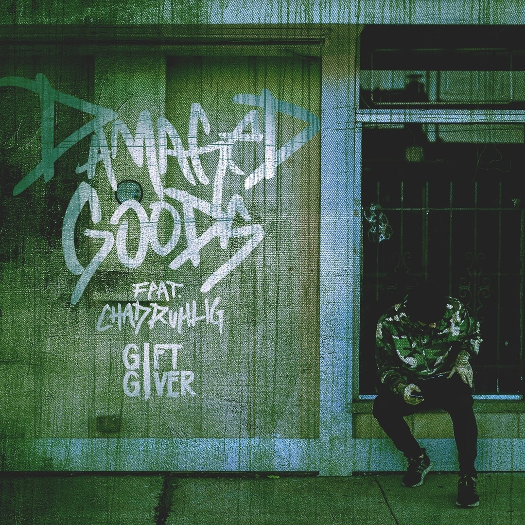 Gift Giver - Damaged Goods [single] (2019)