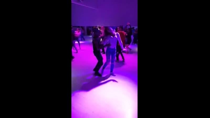 Бачата преподаватель Daniel Torriente школа танцев Ritmo Dance