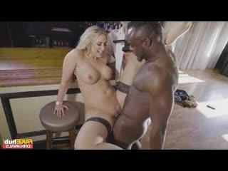 Karlie Simon - Fake Pub Hidden Depths [All Sex, Small Ass, Blonde, Black, Big Dick]