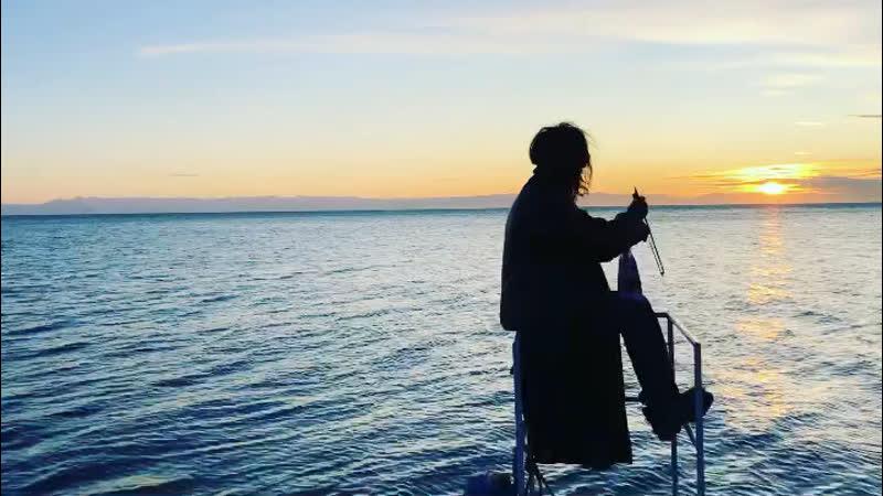 Славное море священный Байкал