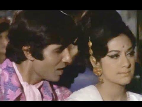 Dekha Na Haye Re - Amitabh Bachchan Aruna Irani - Bombay To Goa