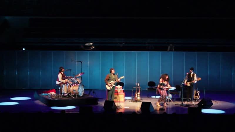 ID RATHER GO BLIND - BUDDA POWER BLUES with MARIA JOÃO @ Casa Da Música - 2014