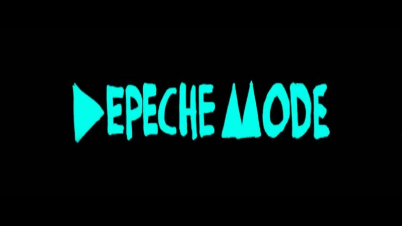 Depeche Mode In The Mix Space K3 Re Mix Vol 4