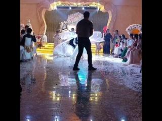 Свадьба Краснодар заказать светодиодное шоу танец живота Азиза