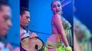 Anastasia bellydancer Ya mna3na3 by Mostafa Hagag الراقصة انستازيا يا منعنع مصطفى 158