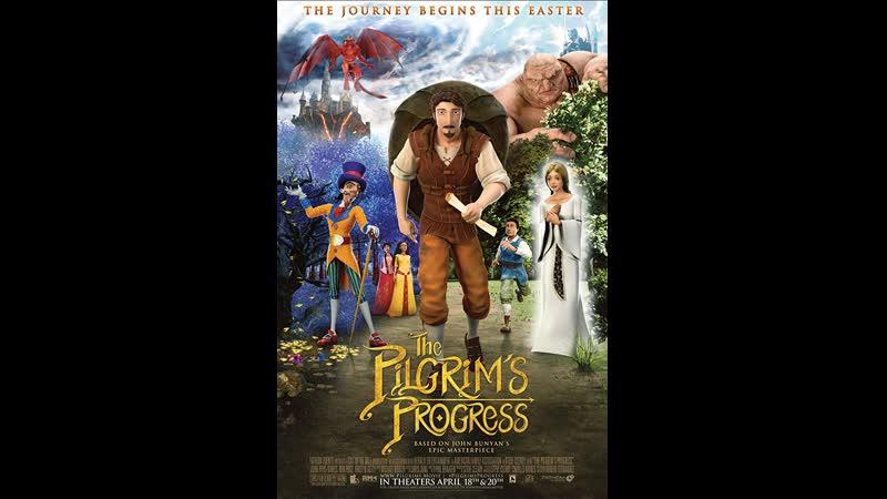 9071 Trailer Путешествие Пилигрима The Pilgrim's Progress 2019