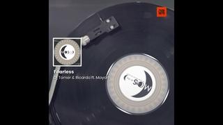 Fearless by Dj Tomer & Ricardo ft  Mayan