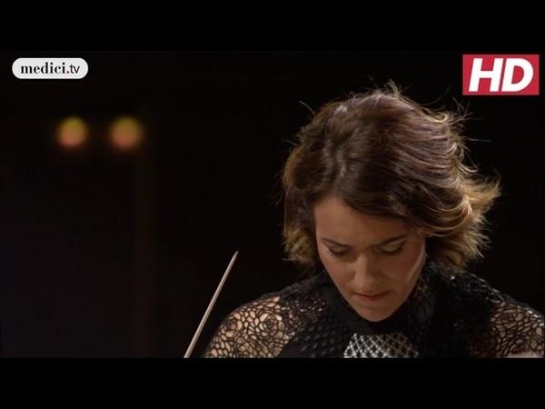 Alondra de la Parra Symphony No 3 Eroica II Marcia funebre Beethoven