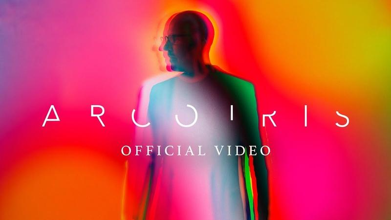 """Christopher von Deylen """"Arco Iris Official Video"""