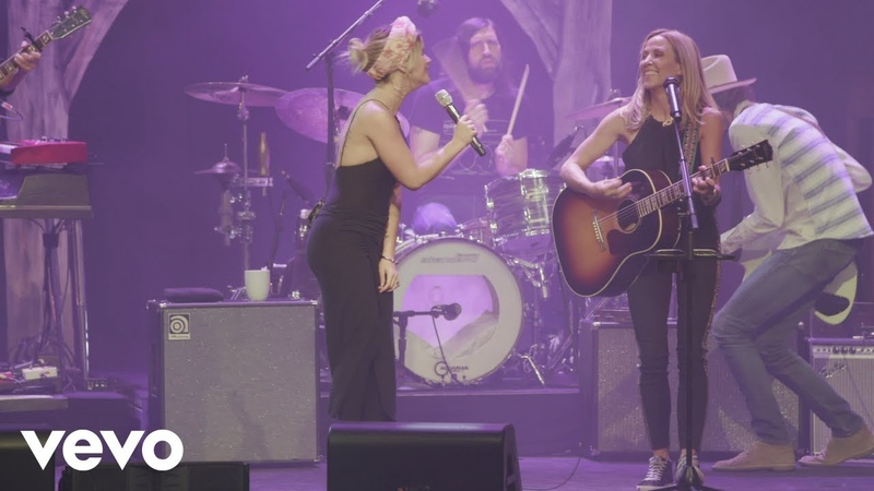 Sheryl Crow Prove You Wrong Live At The Ryman ft Maren Morris Natalie Hemby