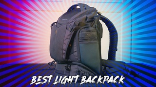Best Backpack for filmmakers and Photographers | Vanguard Alta Sky 45D