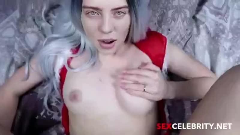 Слив Билли Айлиш Без Цензуры Порно