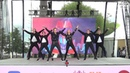 NCT U - Baby Don't Stop dance cover by Hello it's me [1 ДЕНЬ AvaExpo на VK FEST 2019 (20.07.2019)]