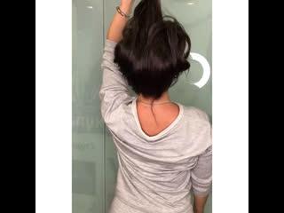 Наращивание волос, микро крепление
