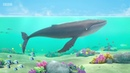 The Snail and the Whale 2019 BBC | full movie | animation