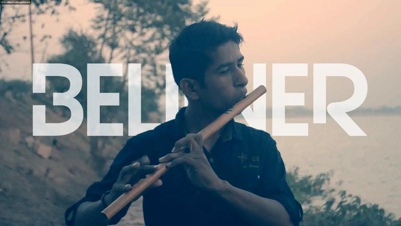 Imagine Dragons Believer Flute Cover EZ Flute Aditya Nath Tiwari Shivam Tiwari 2018