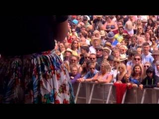 Caro Emerald - Glastonbury Festival