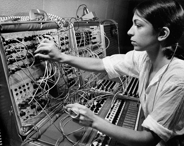 Электрические леди: 7 женщин, без которых электронная музыка была бы совсем другой, изображение №8
