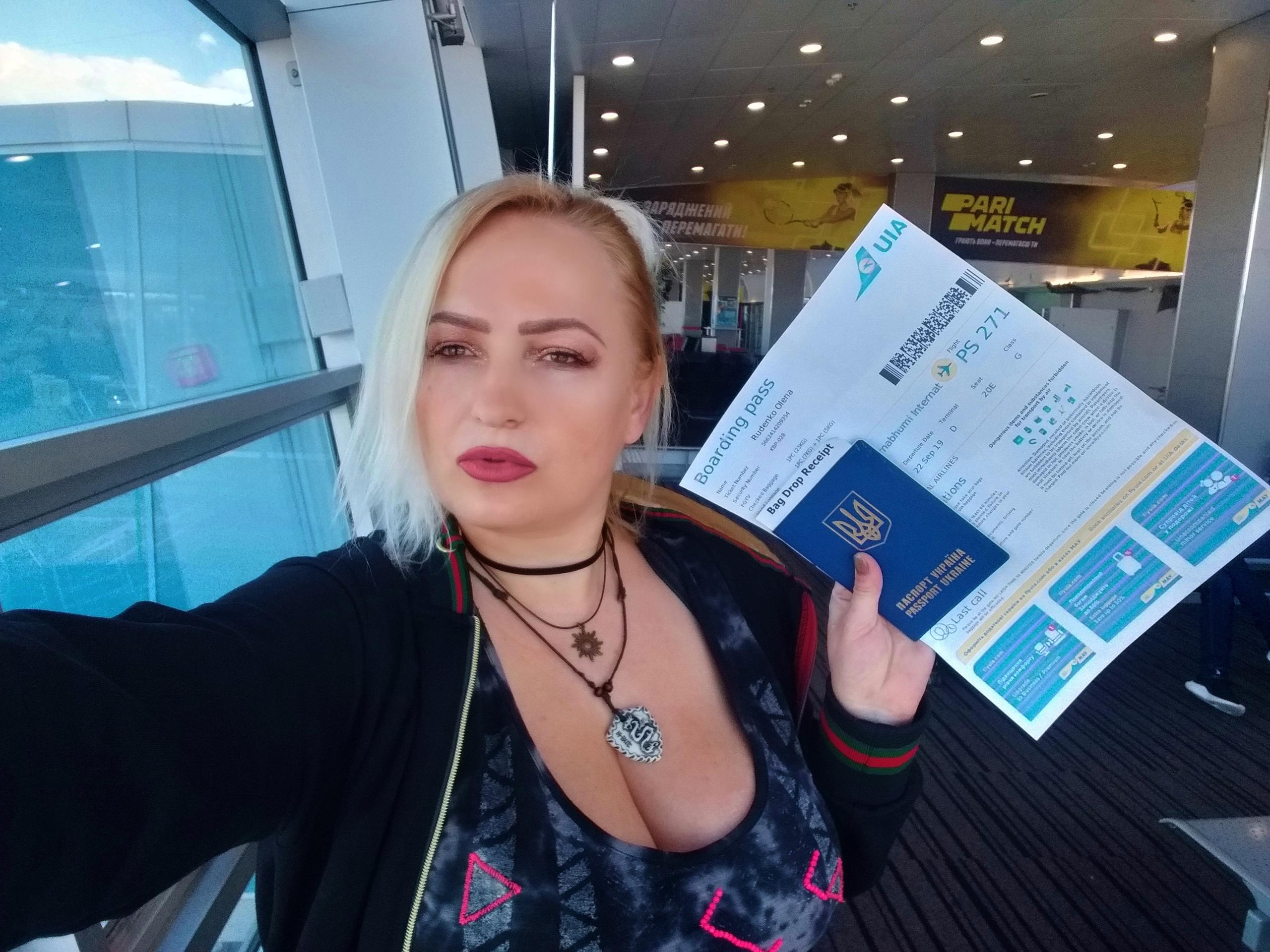Елена Руденко (Валтея). Мои путешествия. Таиланд ( 2019 г. осень) ФОТО. QTkqY0F2UuU