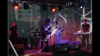 Black Rabbit Foot - Rabbit song Live