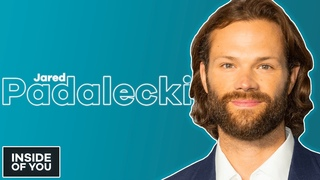 JARED PADALECKI (2020) | Inside of You Podcast w/ Michael Rosenbaum #supernatural #insideofyou