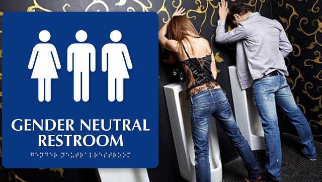 Девочки в Британии отказываются ходить в школу из-за введения общих с мальчиками туалетов