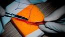 Skin suture 4 Surgeon Pro | Матрасный шов 1080р!