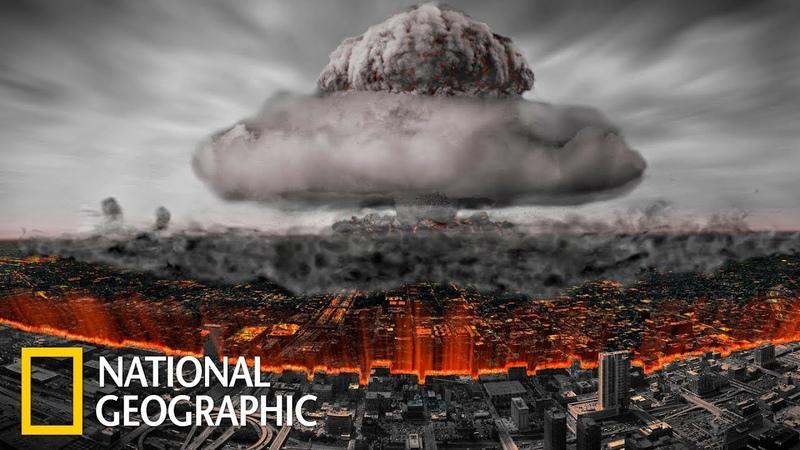 Грязная бомба С точки зрения науки Full HD